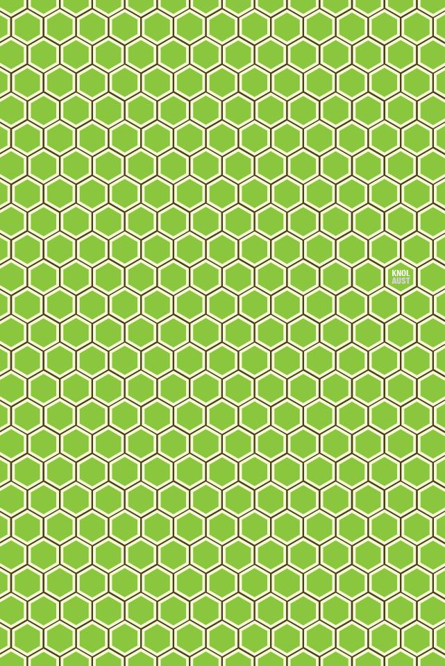 Hextatic Wallpaper