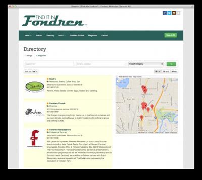 Find It In Fondren